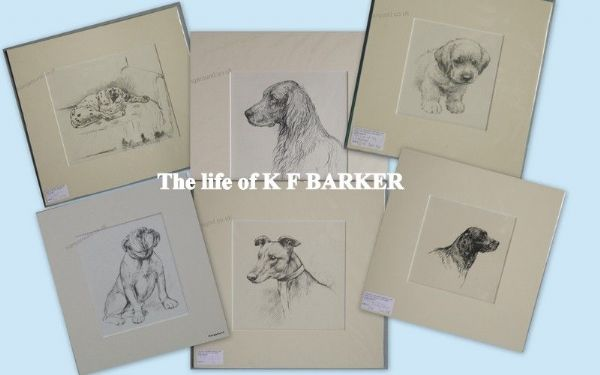 The Life of K F Barker